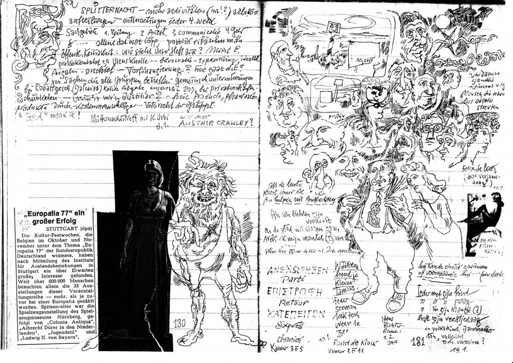 Kopie von Tagebuch-Seite 130 - 131