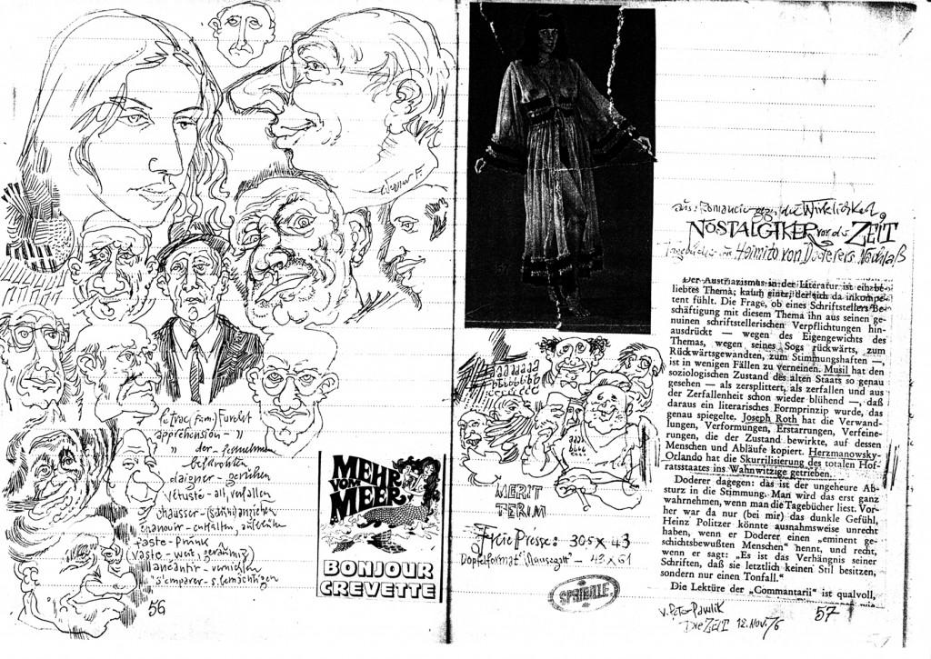 Kopie von Tagebuchseite 56 - 57